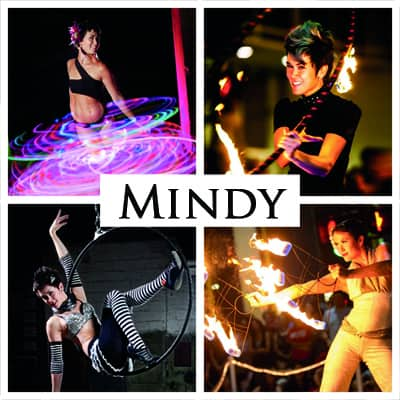 Mindy | Imagine Circus | Performer