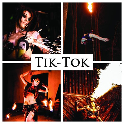 Tik Tok | Performer| Imagine Circus | Cirque | Raleigh, NC
