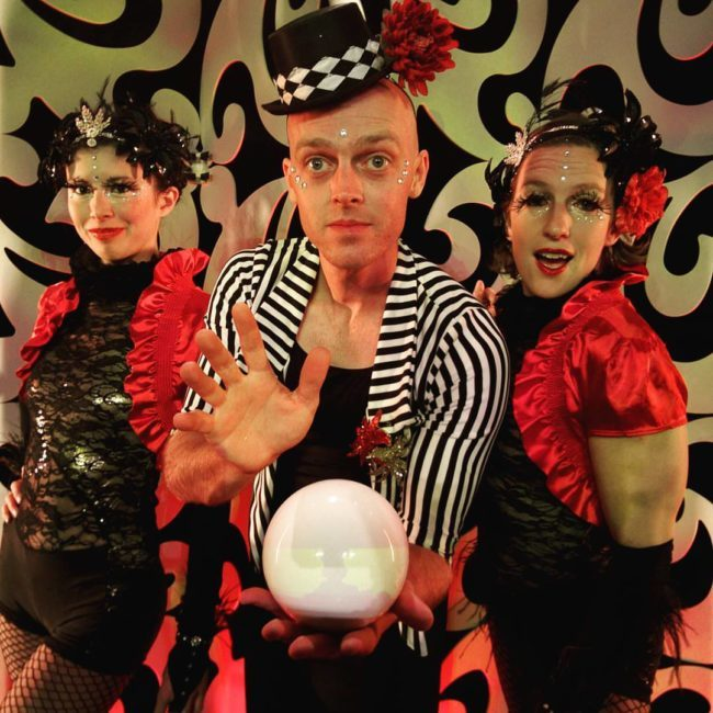 Adam | Big Top Circus | Contact Juggling | Performers | Imagine Circus | Cirque | Raleigh, NC