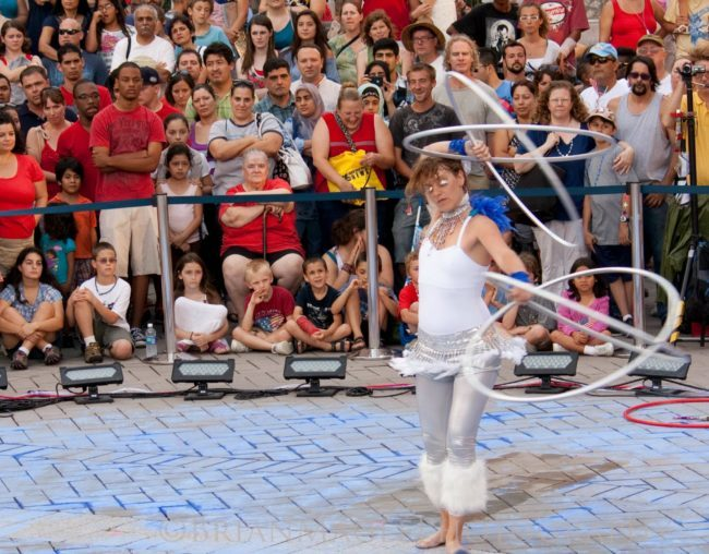 Jewels| Hoop Dancer | Hula Hooper | Doubles | Quads | Performer | Imagine Circus | Cirque | Raleigh, NC