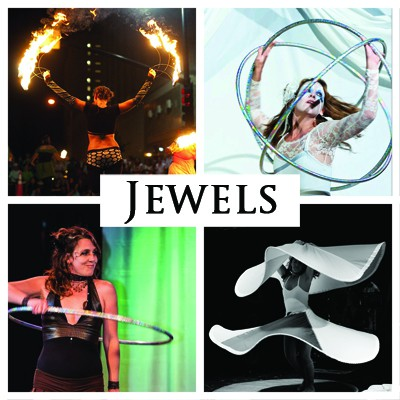 Jewels | Performer | Imagine Circus | Cirque | Raleigh, NC