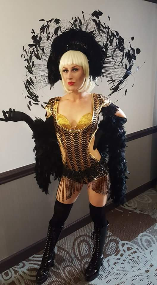 Adrenaline   Roaring 20s   Speakeasy   Sexy   Performers   Imagine Circus   Cirque   Raleigh, NC