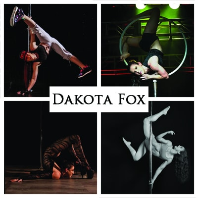 Dakota | Imagine Circus Performer