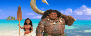 Moana Summer Film: Raleigh, NC @ North Carolina Museum of Art