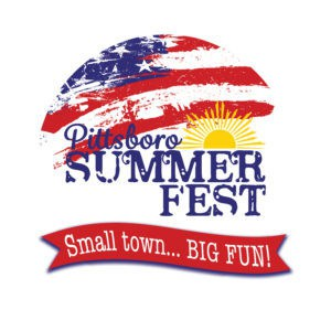 Pittsboro Summer Fest: Pittsboro, NC @ Downtown Pittsboro