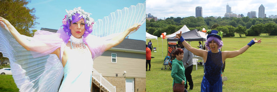 2017 Spring Festivals | Blog Feature Image | Imagine Circus Events
