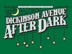 Dickinson Avenue After Dark: Greenville, NC @ Dickinson Avenue