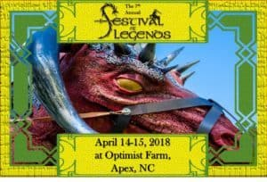 Festival of Legends: Apex, NC @ Optimist Farm