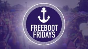 Freeboot Friday: Greenville, NC @ Uptown District
