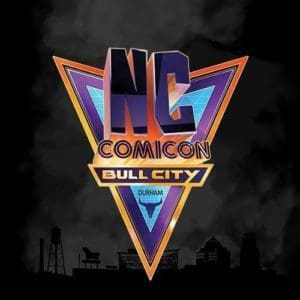 "NC Comicon Bull City ""Guardians of the Gala"": Durham, NC @ Armory"