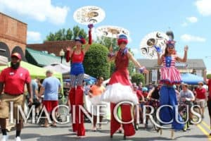 Summerfest 2018: Pittsboro, NC @ Downtown Pittsboro