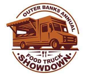 Outer Banks Food Truck Showdown: Nags Head, NC @ Soundside Live