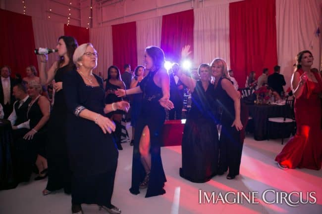 Upscale Event Entertainment, Wilmington, NC, Imagine Circus, Jennifer Simpson Photography