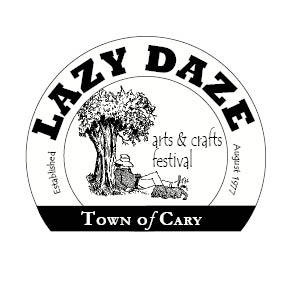Lazy Daze Arts & Crats Festival : Cary, NC @ Cary Town Hall Campus