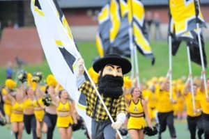 Appalachian State University Homecoming Parade & Apptoberfest: Boone, NC @ Howard Street