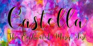 Castle McCulloch Presents Castella: Jamestown, NC @ Castle McCulloch