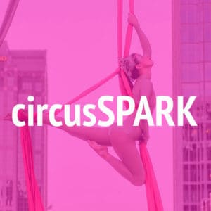"SPARK con 2018 ""circusSPARK Showcase"": Raleigh, NC @ City Center"