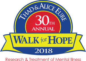 30th Annual Thad & Alice Eure Walk/Run for Hope: Raleigh, NC @ The Angus Barn