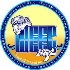 Topsail Island Jeep Week at Gallagher's Sports Bar & Grill: Surf City, NC @ Gallagher's Sports Bar & Grill