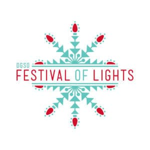 Festival of Lights: Greensboro, NC @ Downtown Greensboro