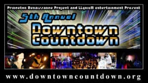 5th Annual Downtown Countdown: Princeton, WV @ Downtown Princeton