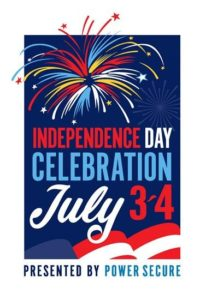 Independence Day Celebration: Wake Forest, NC @ Heritage High School