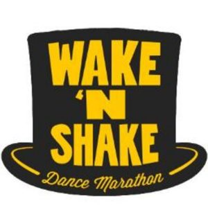 Wake N' Shake Dance Marathon: Winston Salem, NC @ Wake Forest University