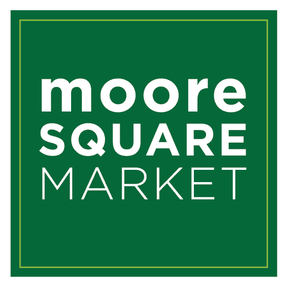 Moore Square Market, Raleigh, NC, 2019