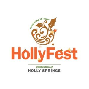 HollyFest: Holly Springs, NC @ Jefferson L. Sugg Farm Park at Bass Lake