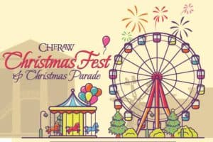 ChristmasFest 2019: Cheraw, SC @ Cheraw Community Center