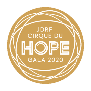 JDRF Cirque du Hope Gala 2020: Greensboro, NC @ Koury Convention Center